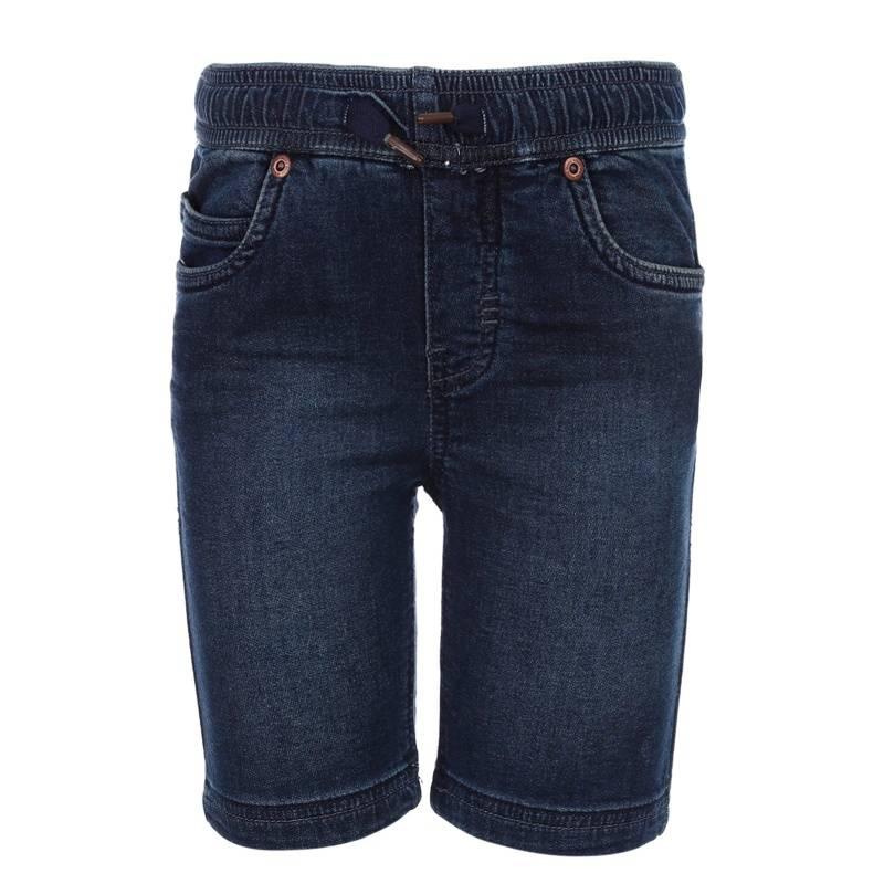 Купить Шорты Ali Molo, цв. темно-синий, 128 р-р, Детские брюки и шорты