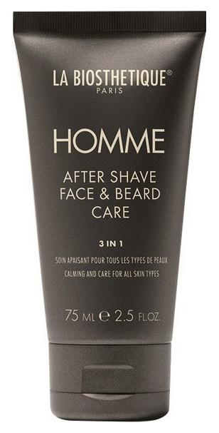 Гель после бритья LA BIOSTHETIQUE After Shave Face