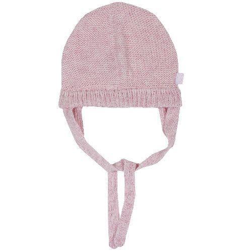 Шапка Chicco для мальчиков и девочек р.3 цвет розовый, Шапка для девочек  - купить со скидкой