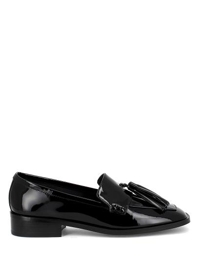 Лоферы женские Just Couture 81635 черные