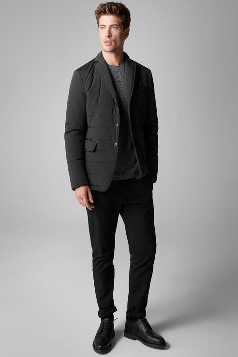 Куртка мужская Marc O'Polo 97270192 серая S фото