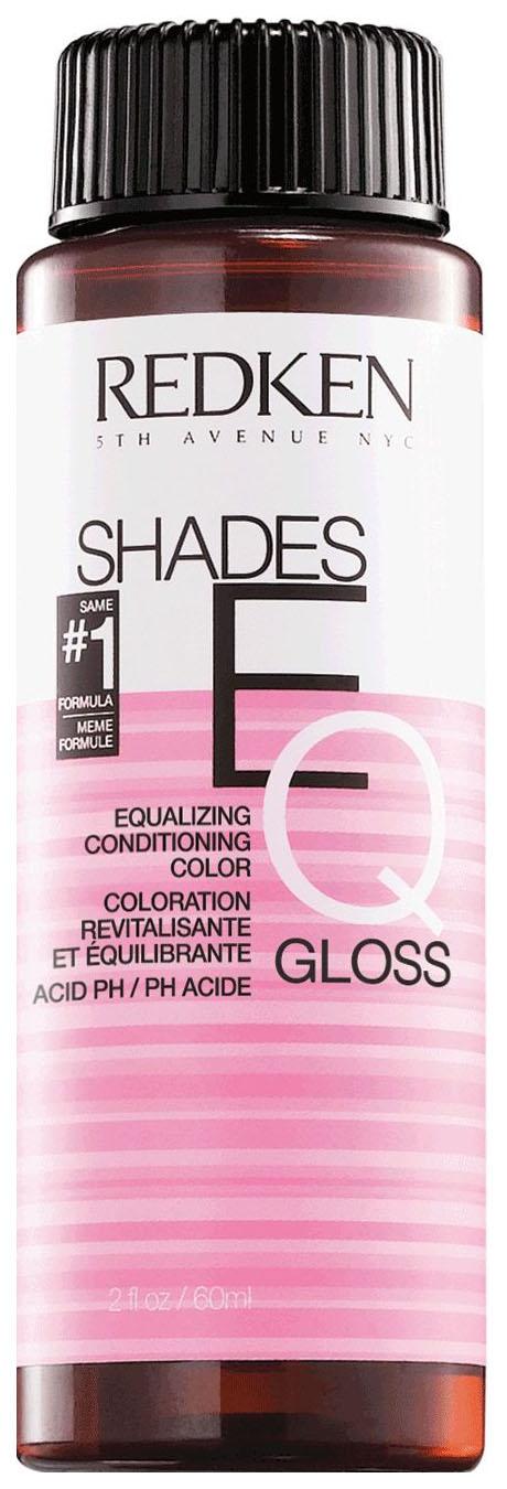 Купить Краска для волос Redken Shades EQ 07NB 60 мл