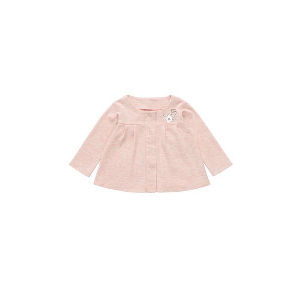 Купить AFD-233D, Лонгслив детский artie, цв. розовый, р-р 74,