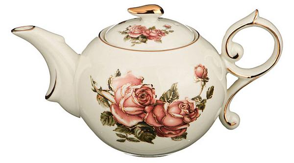 Заварочный чайник Lefard 85 1115
