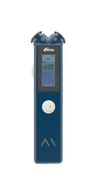 RITMIX RR-145 8GB BLUE
