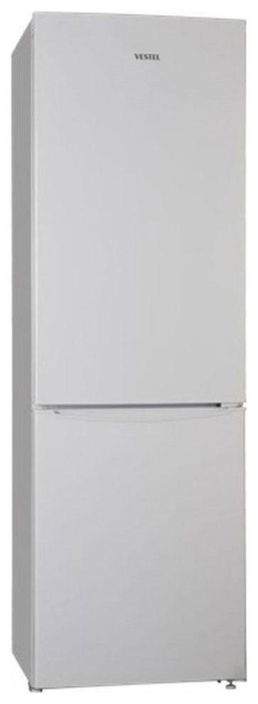 Холодильник Vestel VNF366VWM White