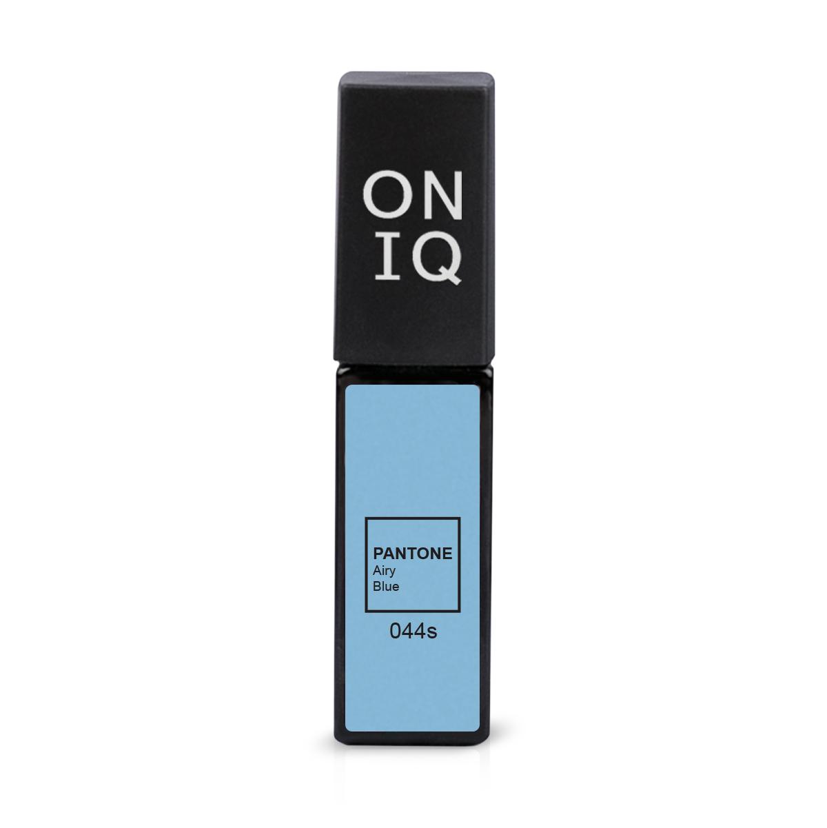 Купить Гель-лак Oniq PANTONE: Airy blue 6 мл