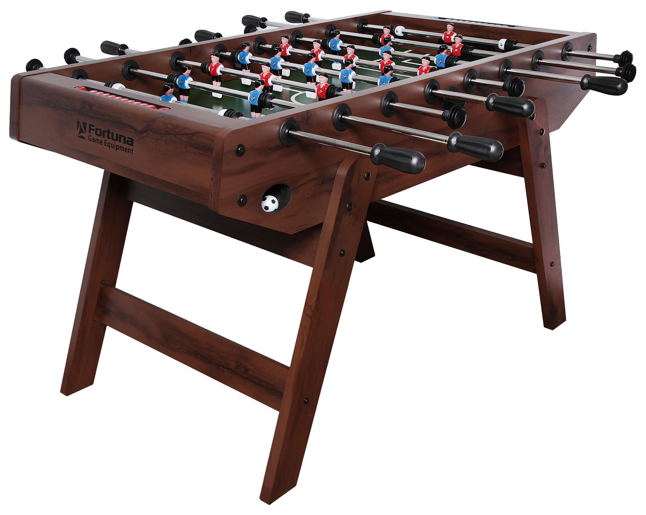 Игровой стол футбол Fortuna Sherwood FDH-530