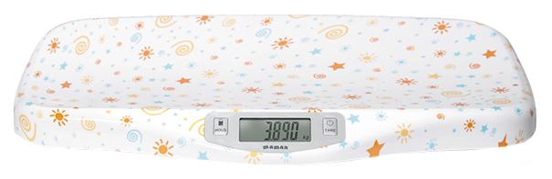 Весы  Maman SBBC217