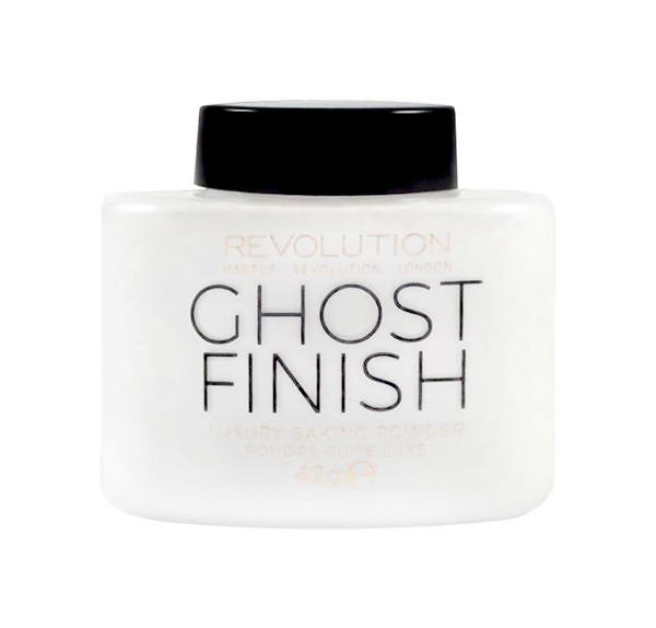 Пудра Makeup Revolution Ghost Finish Baking Powder