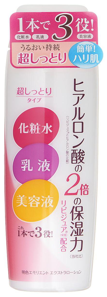 Лосьон для лица Meishoku Глубокоувлажняющий 210 мл