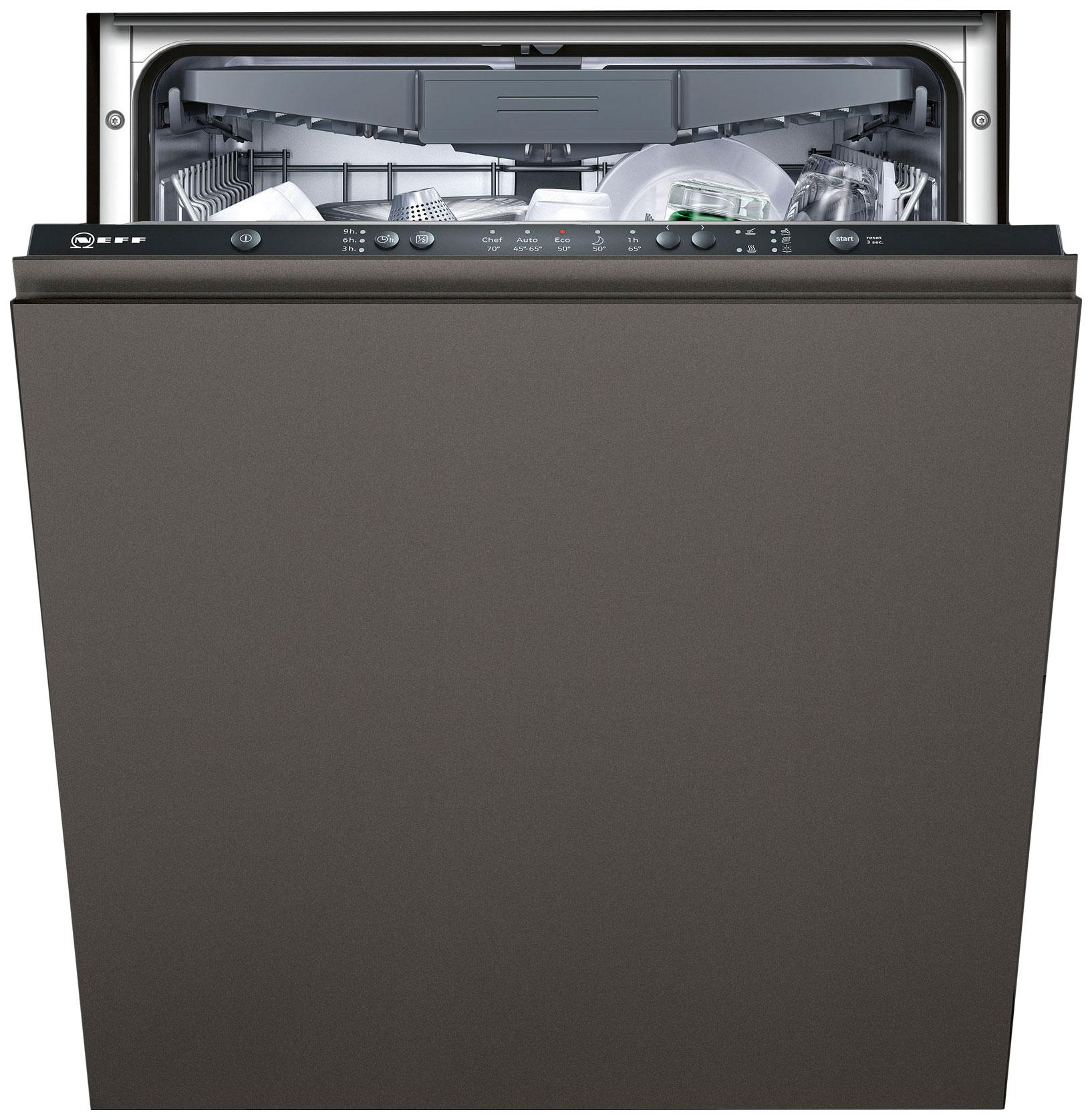 Встраиваемая посудомоечная машина Neff S513N60X3R