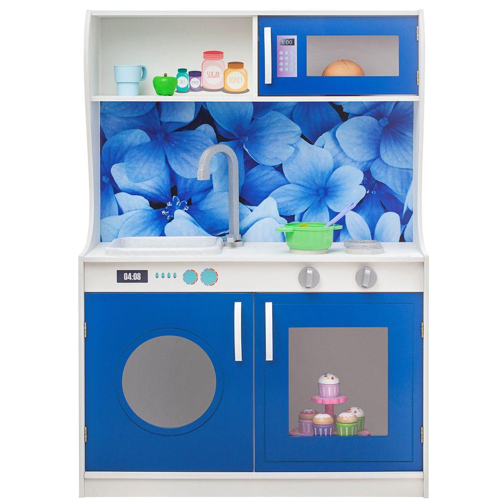 Купить Игрушечные кухни, Игрушечная кухня Paremo Фиори Селесте Мини, Детская кухня