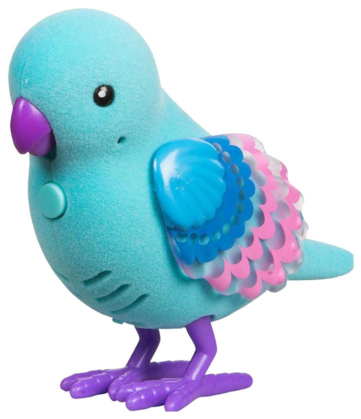 Интерактивная игрушка Moose Жемчужная Ракушка Little Live Pets 28542