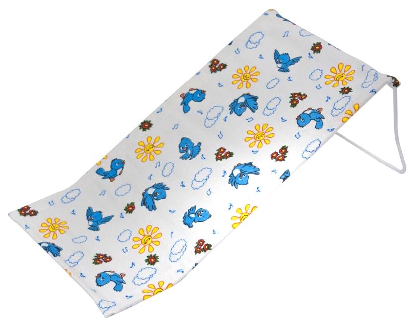 Купить Горка для купания Карапуз Фланель, Горки для купания новорожденных
