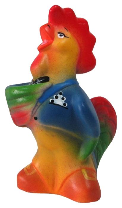 Игрушка для купания Игрушки Петух
