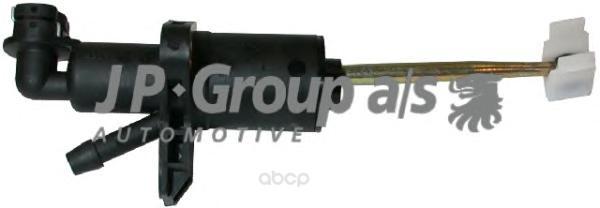 Рабочий цилиндр сцепления JP Group 1130600300