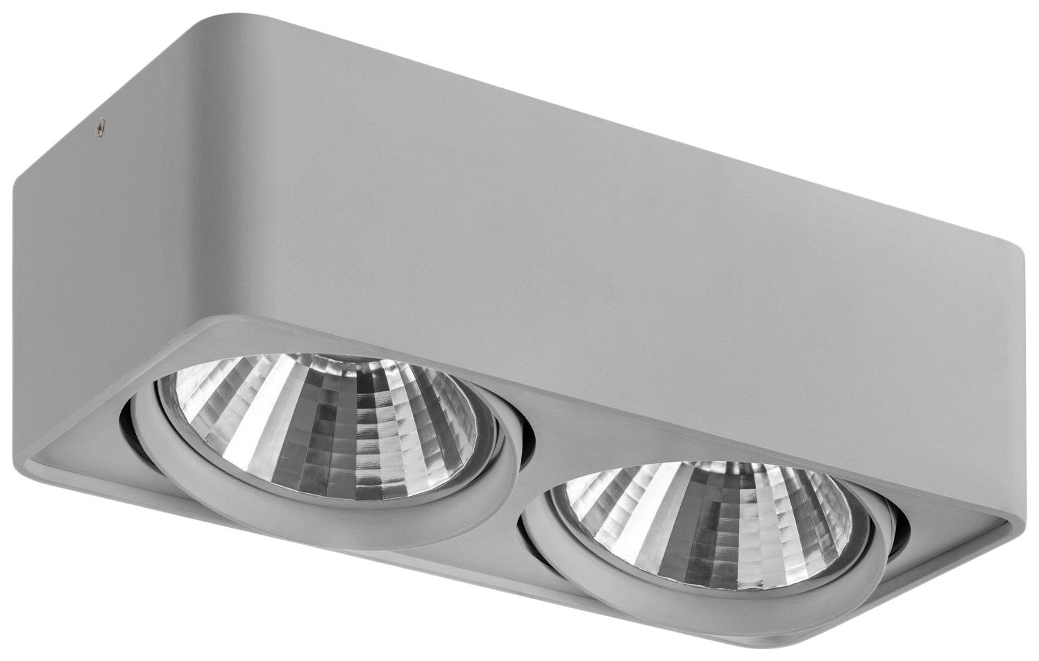 Потолочный светильник Lightstar Monocco 212629