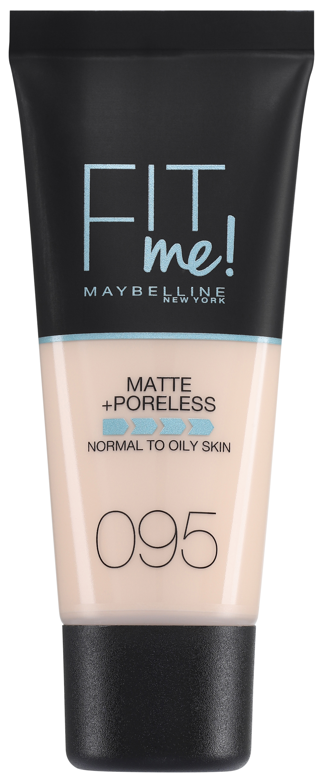Тональный крем Maybelline Fit Me 95 Светло