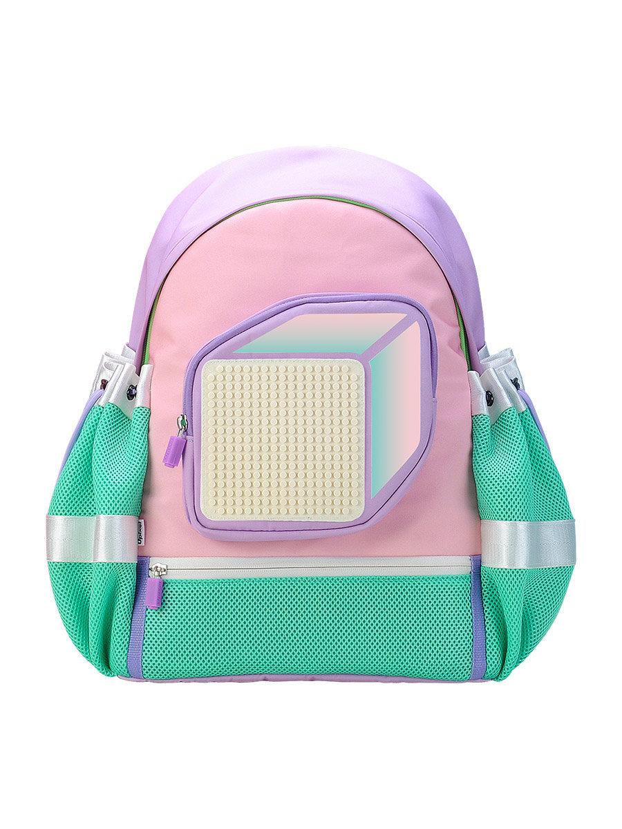 Купить Рюкзак детский Upixel Model Answer U18-008, Школьные рюкзаки и ранцы