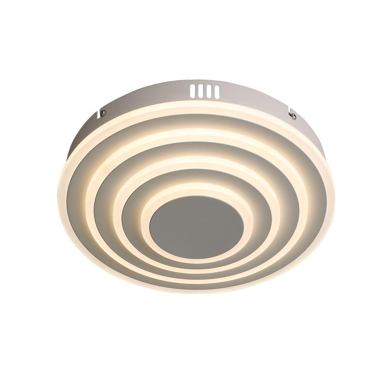 Потолочный светодиодный светильник ST Luce Тorres SL847.502.02 фото