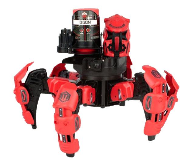 Робот паук Wow Stuff 9001 1
