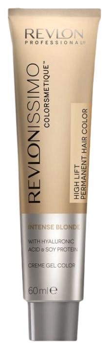 Купить Краска для волос Revlon Professional Revlonissimo Colorsmetique Intense Blonde 1200 60мл