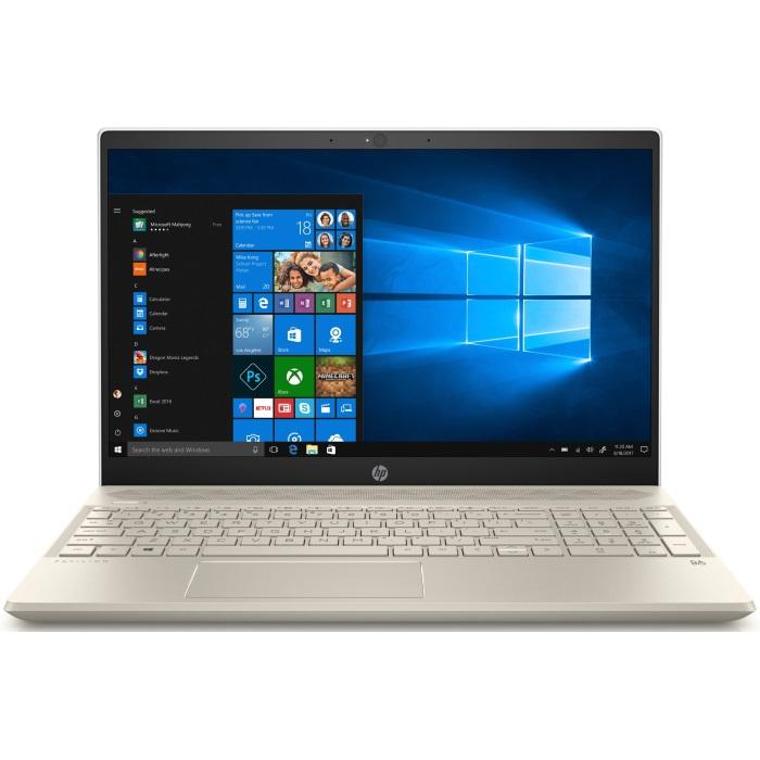 Ноутбук HP Pavilion 15-cs0031ur 4JU84EA