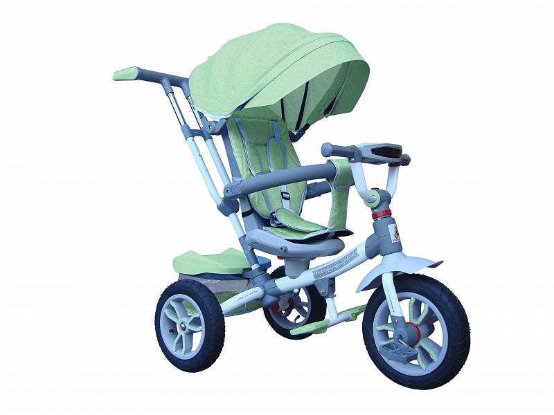 Велосипед детский Lexus Trike Fly Dream MS-0765 зеленый