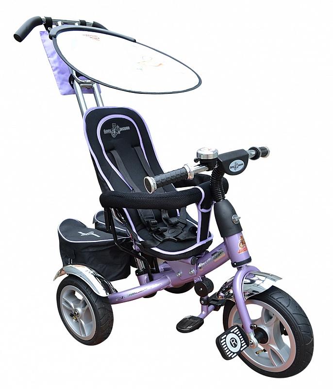 Велосипед детский Lexus Trike Vip MS-0561 лаванда