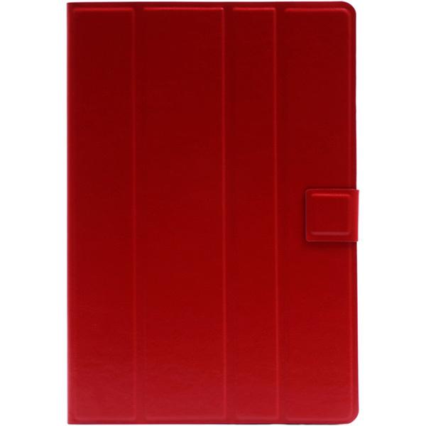 Чехол Gosso Cases Premium uni универсальный для планшета 9-10\' Red
