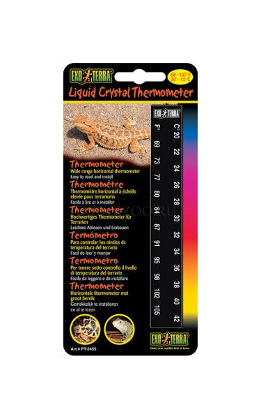 Термометр для террариума Exo Terra Цифровой
