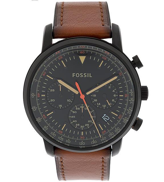Наручные часы кварцевые мужские Fossil FS 5501
