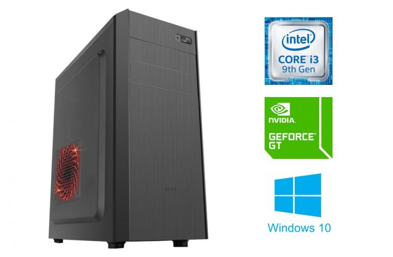Игровой компьютер TopComp MG 5893378  - купить со скидкой