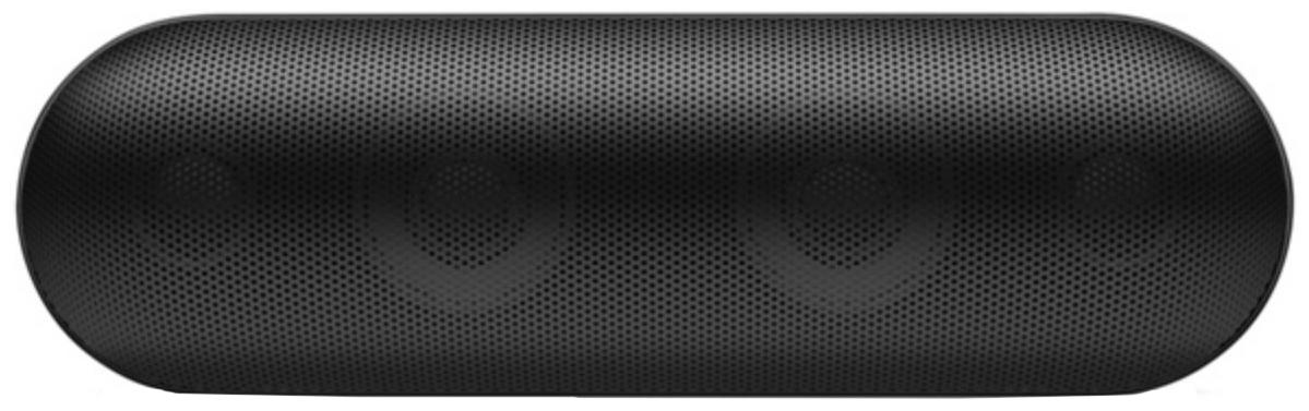 Беспроводная акустика Beats Pill+ Black (ML4M2ZE/A)