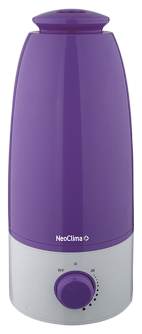 Воздухоувлажнитель NeoClima NHL-250L Violet