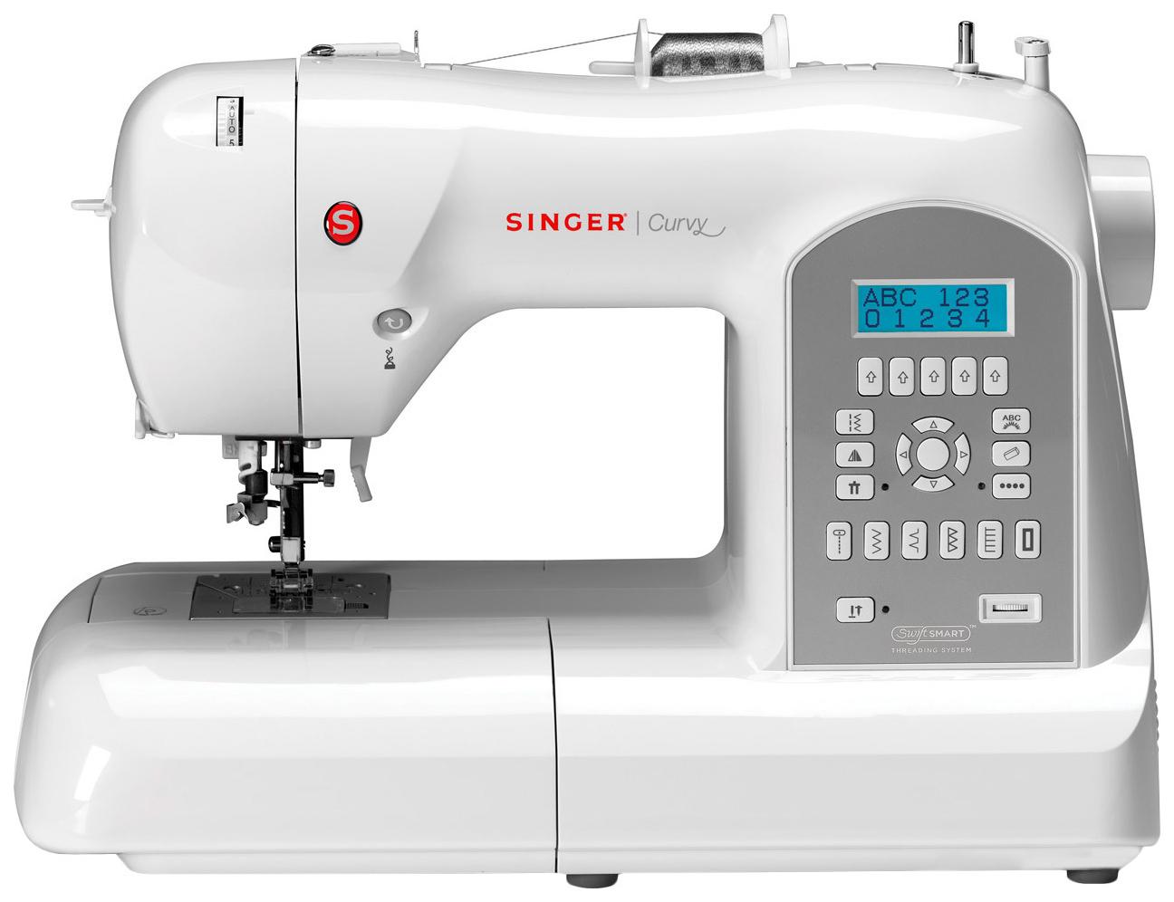 Швейная машина Singer Curvy 8770 фото