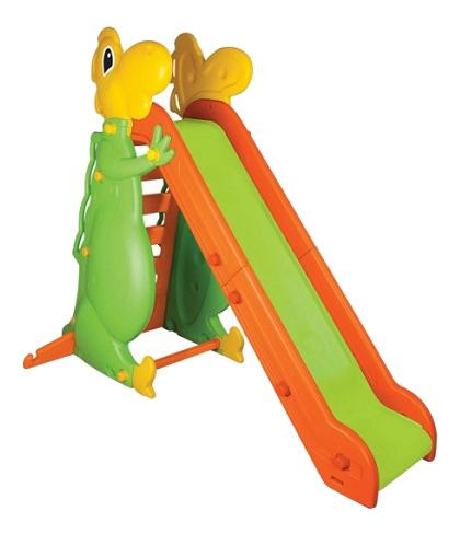 Купить Dino, Горка детская Pilsan Дино большая (7959plsn), Детские горки