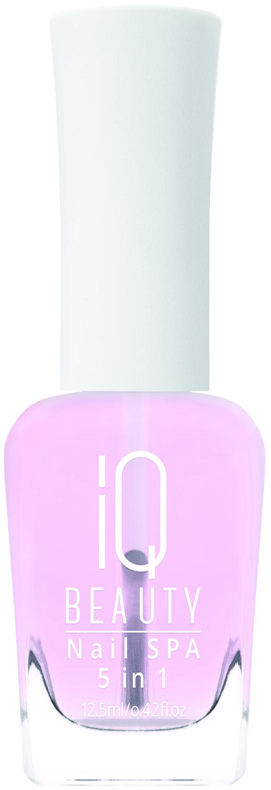 Масло для ногтей IQ Beauty Nail
