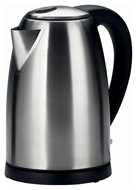 Чайник электрический Midea МК 8034 Black/Silver