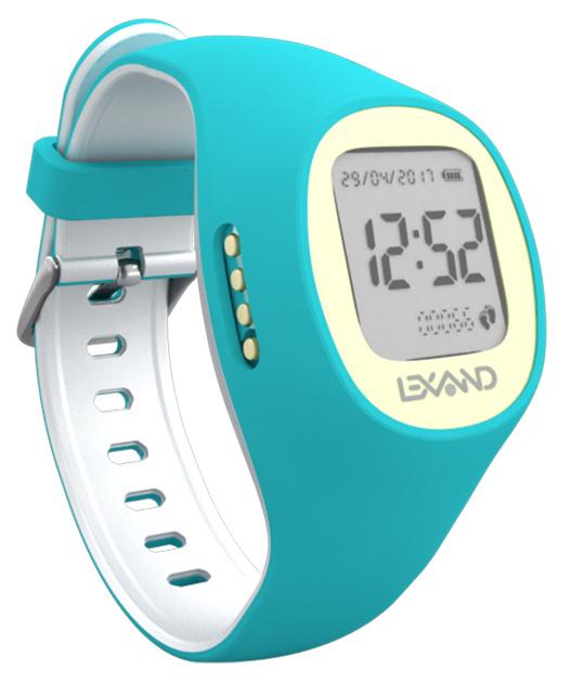 Детские смарт-часы Lexand Kids Radar Blue/White