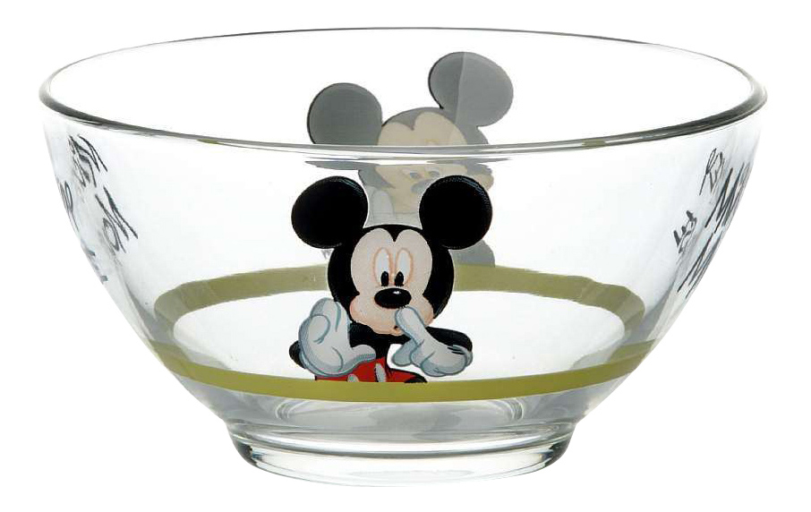 Тарелка Luminarc Disney Mickey Сolor 500 мл фото