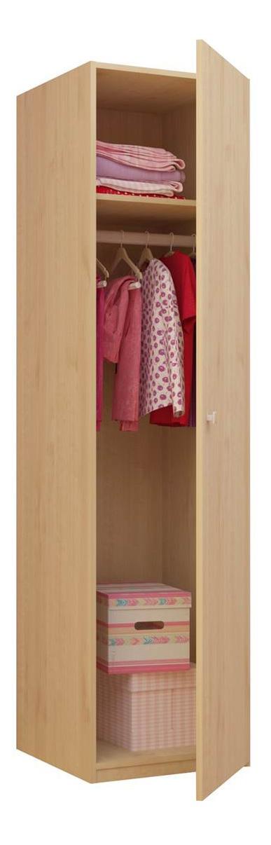 Купить 0001072.1, Шкаф детский Фея Пенал клен, Шкафы в детскую комнату