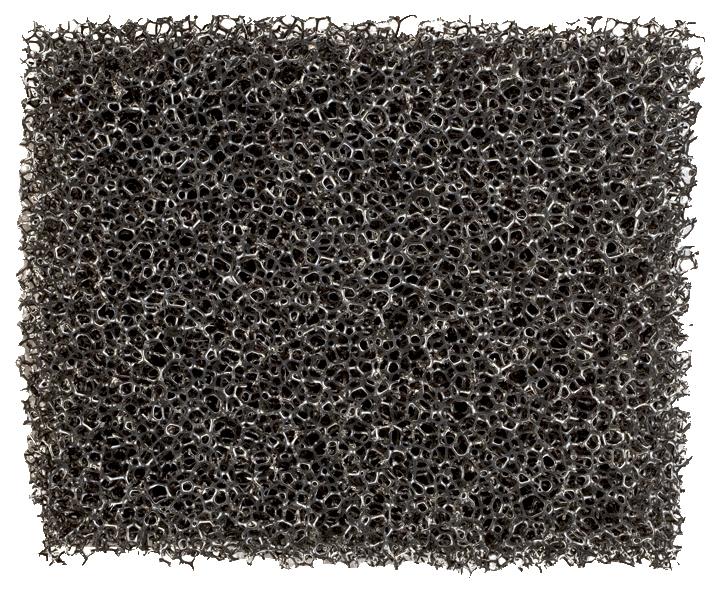 Губка для внутреннего фильтра Sera Filter Sponge для SeraFil 60/120, поролон, 80 г