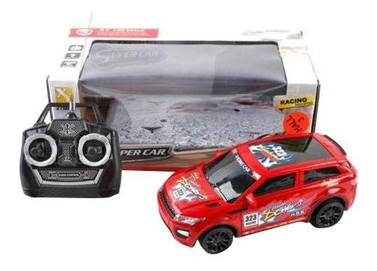 SHANTOU GEPAI SUPER CAR