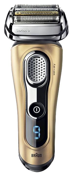Электробритва Braun Series 9 9299PS Титан