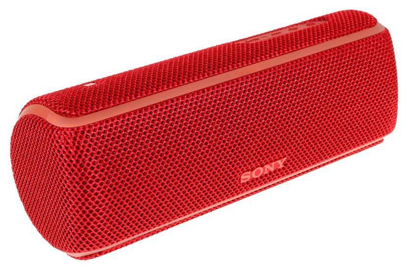 Беспроводная акустика Sony SRS-XB21/RC Red