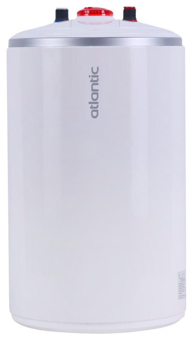Водонагреватель накопительный Atlantic O`Pro 10 SB white