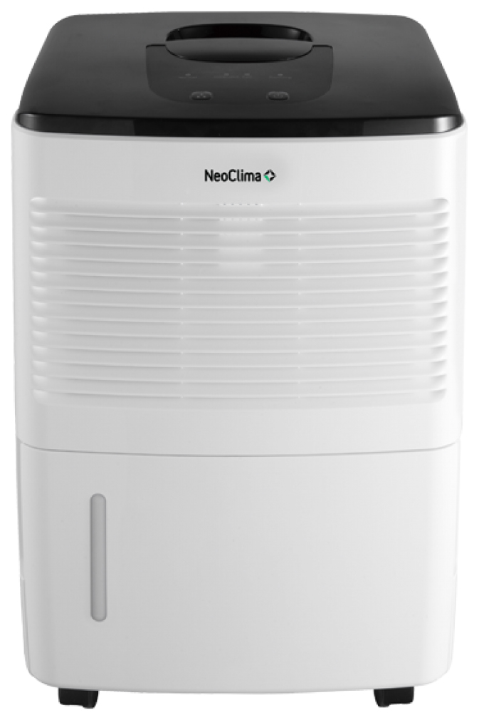 Осушитель воздуха Neoclima ND-10AH White/Black