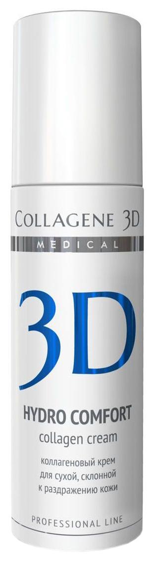 Крем для лица Medical Collagene 3D Hydro Comfort 150 мл